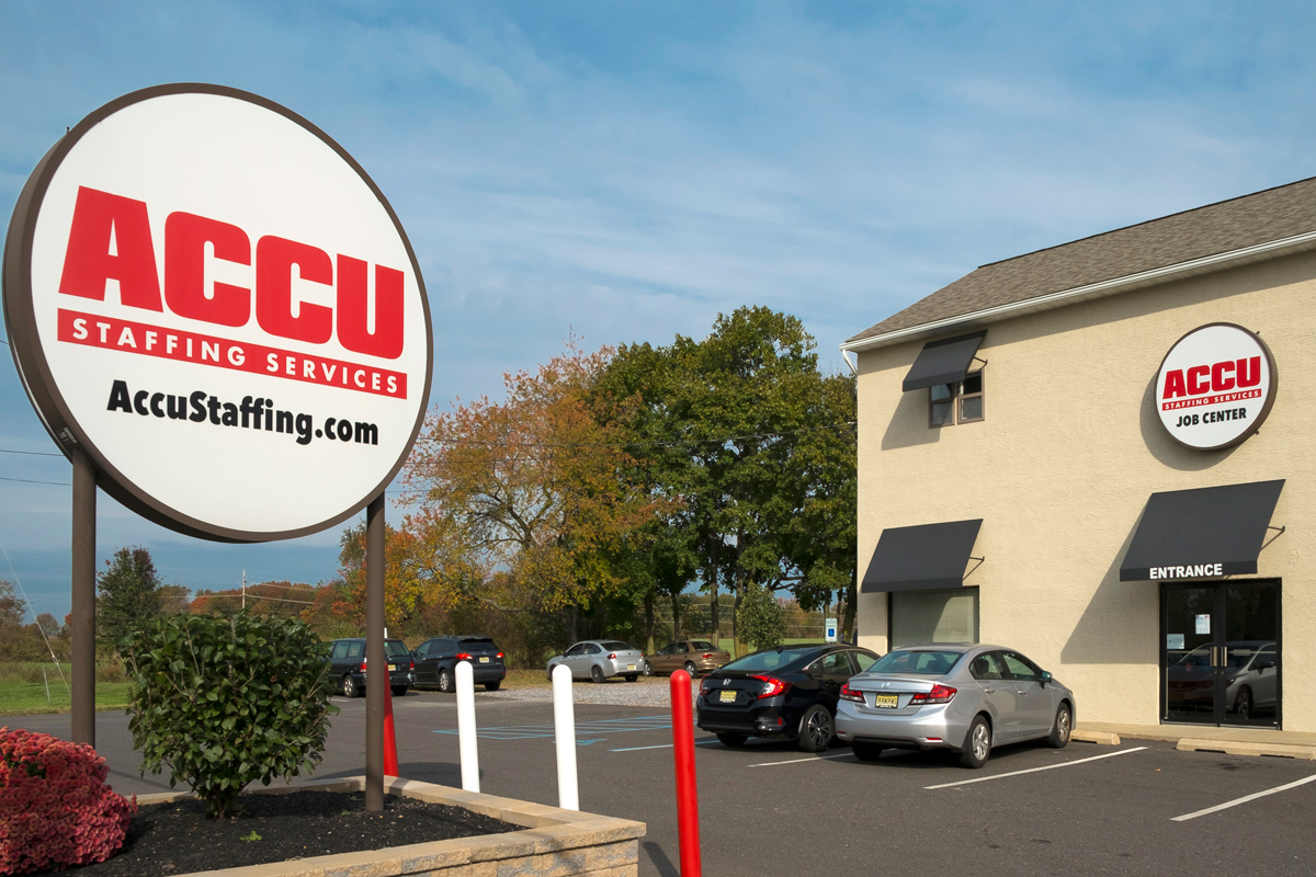 ACCU Swedesboro Job Center