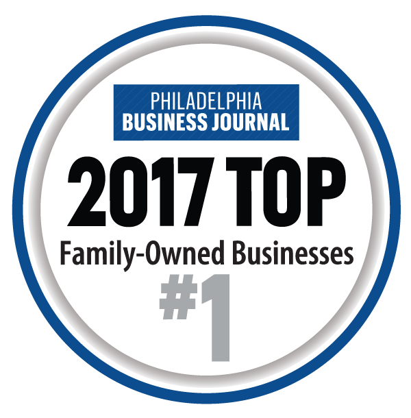 #1Top Family-Owned Business 2017