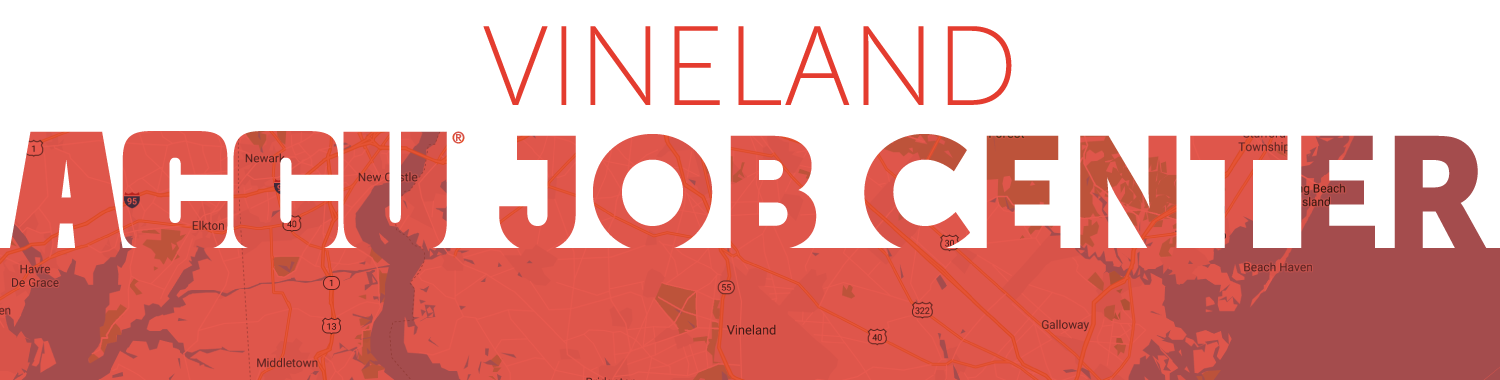 ACCU Vineland Job Center