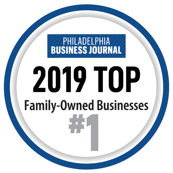 #1Top Family-Owned Business