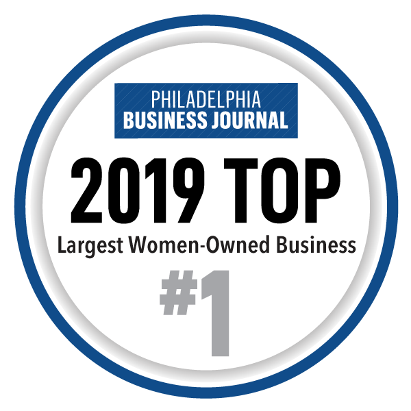 #1 Largest Women-Owned Business
